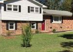 Foreclosed Home in CRENSHAW DR, Hope Mills, NC - 28348