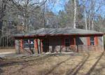 Foreclosed Home en HIGHTOWER RD, Hogansville, GA - 30230