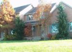 Foreclosed Home en SPRINGWOOD DR, Hebron, IN - 46341