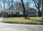 Foreclosed Home en GRIFFIN MILL RD, Pickens, SC - 29671