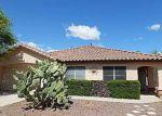 Foreclosed Home en W MEMORY LN, Surprise, AZ - 85374