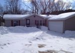 Foreclosed Home in W MILHAM AVE, Portage, MI - 49024