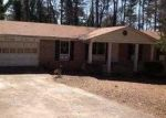 Foreclosed Homes in Lithonia, GA, 30058, ID: F3148517