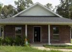 Foreclosed Home en HEMINGWAY DR, Sumrall, MS - 39482