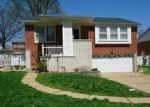 Foreclosed Homes in Saint Louis, MO, 63123, ID: F3213271