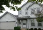 Foreclosed Homes in Plainfield, IL, 60544, ID: F3336044