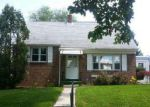 Foreclosed Homes in Reading, PA, 19611, ID: F3344862