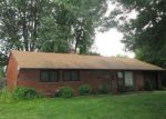 Foreclosed Homes in Clinton Township, MI, 48035, ID: F3350369