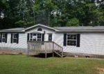 Foreclosed Home in DAVENPORT LN, Ellijay, GA - 30540