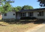 Foreclosed Home in GREENBRIAR DR, Greenwood, SC - 29649