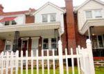 Foreclosed Home en AKRON ST, Philadelphia, PA - 19124