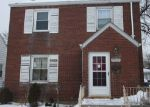 Foreclosed Home en ASH AVE, Eastpointe, MI - 48021