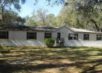 Foreclosed Home en MCKETHAN RD, Dade City, FL - 33523