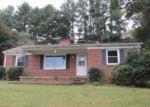 Foreclosed Home en MILLER RD, Orange, VA - 22960