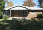 Foreclosed Homes in Evansville, IN, 47714, ID: F3424831