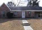 Foreclosed Home in SHERONN ST, Jackson, MS - 39209