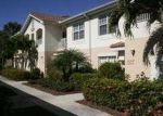 Foreclosed Home en DRIFTWOOD WAY, Naples, FL - 34109