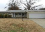 Foreclosed Home in E 24TH PL, Tulsa, OK - 74129
