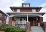Foreclosed Home en CARLISLE AVE, York, PA - 17404