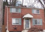 Foreclosed Homes in Pittsburgh, PA, 15235, ID: F3514019