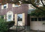 Foreclosed Home en E MAGNOLIA AVE, Aldan, PA - 19018