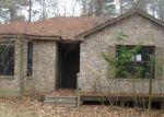Foreclosed Home en SANDLEWOOD LOOP, Avinger, TX - 75630