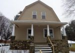 Foreclosed Home in HAUSER ST, Waterbury, CT - 06704
