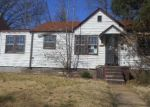 Foreclosed Home in BELDON DR, Saint Louis, MO - 63136