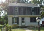 Foreclosed Home in LYON AVE, Laurel, MD - 20723