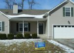Foreclosed Homes in Clarksville, TN, 37042, ID: F3600809