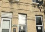 Foreclosed Home en EMERALD ST, Philadelphia, PA - 19134