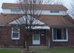 Foreclosed Home in BOHN ST, Roseville, MI - 48066