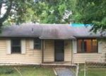 Foreclosed Home in SENTRY LN, Fort Washington, MD - 20744