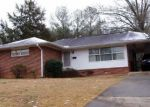 Foreclosed Home in PINEHURST DR, Talladega, AL - 35160