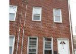 Foreclosed Home in E 10TH ST, Wilmington, DE - 19801
