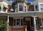 Foreclosed Home en W ANNSBURY ST, Philadelphia, PA - 19140