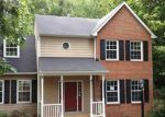 Foreclosed Home en STEEPLECHASE RUN, Charlottesville, VA - 22911