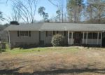 Foreclosed Home in N CEDAR LN, Flintstone, GA - 30725