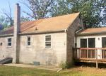 Foreclosed Home en CAINS MILL RD, Williamstown, NJ - 08094