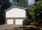 Foreclosed Home in JESSICA DR, Douglasville, GA - 30135