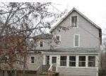 Foreclosed Home in S CENTER ST, Plainfield, IN - 46168