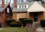 Foreclosed Home in APPOLINE ST, Detroit, MI - 48228