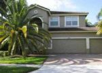 Foreclosed Home en AMBER LK, Weston, FL - 33331