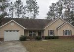Foreclosed Home en MEADOWLARK DR, Crawfordville, FL - 32327