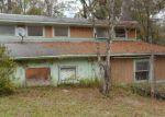 Foreclosed Home en HILLIARDVILLE RD, Crawfordville, FL - 32327