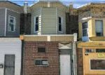 Foreclosed Home en W WINGOHOCKING ST, Philadelphia, PA - 19140