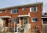Foreclosed Home in MAURY AVE, Oxon Hill, MD - 20745