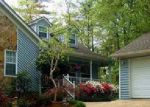 Foreclosed Home in WATERFALL DR, Cleveland, GA - 30528