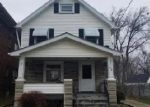 Foreclosed Home in E WOODLAND AVE, Niles, OH - 44446