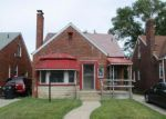 Foreclosed Home in SORRENTO ST, Detroit, MI - 48227